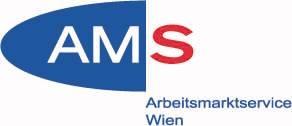 Logo des Arbeitsmarktservice Wien