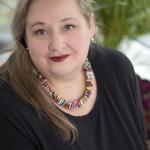 Dr.in Susanne Gugrel, Geschäftsführung sprungbrett