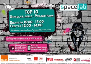 Top 10 spacelab_girls