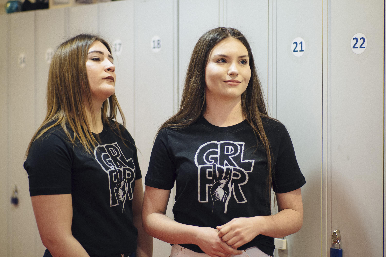 Mädchen-Empowerment-Workshops