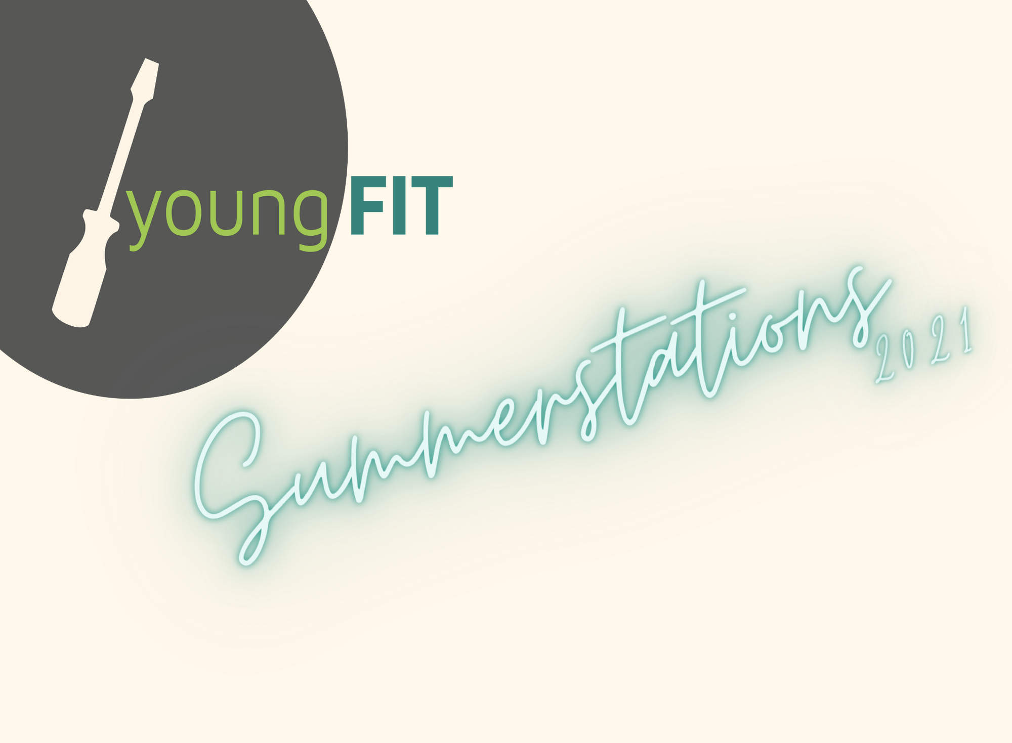 youngFIT Summerstations 2021